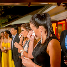 Wedding photographer Luis Arnez (arnez). Photo of 26.10.2017