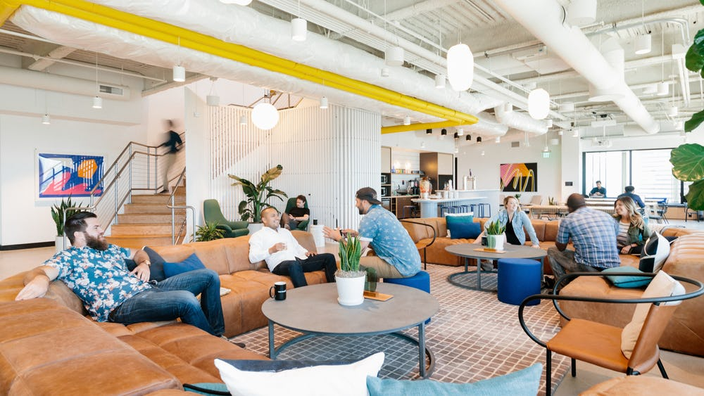 Coworking Space Costa Mesa: 10 Best Spaces with Pricing, Amenities & Location [2021] 30