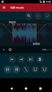 Quick Song Editor v1.4 [ad-free] APK 4