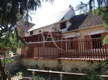 maison à Montenoison (58)