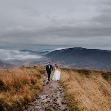Fotógrafo de bodas Bartosz Płocica (bartoszplocica). Foto del 16.11.2017