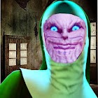 Horror Thanos Nun icon