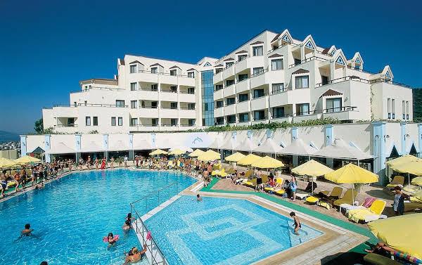 Labranda Princess Hotel