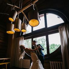 Φωτογράφος γάμων Artem Lebedinskiy (ArtSoft). Φωτογραφία: 08.06.2017