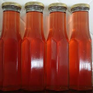 Blood Orange Vinegar Recipes.
