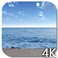 Waves in Sea Live Wallpaper APK