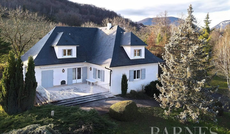 Maison avec terrasse Cuzieu