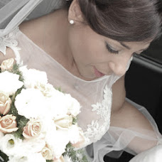 Wedding photographer Maria Luisa Dilillo (dilillo). Photo of 03.04.2015