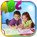 Pre School Learning for Kids icon