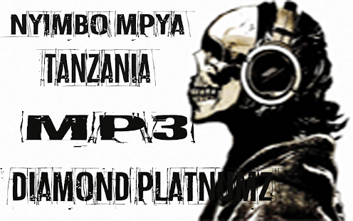 Nyimbo Mpya Tanzania - Diamond Platnumz - náhled