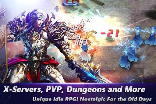 EverBattle - Nonstop Fight 1.0.3 screenshots 13