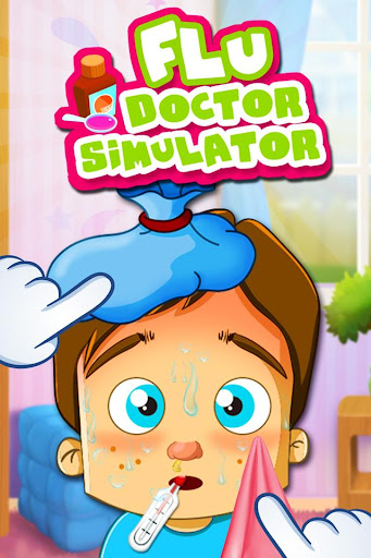 Flu Doctor Kids Emergency