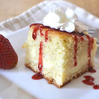 Layered Ricotta Cake