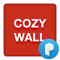 Cozy Wall Launcher Theme icon