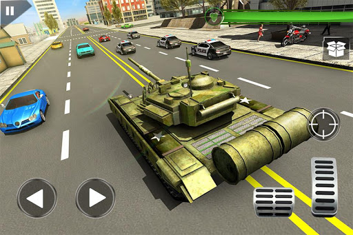 Real Gangster Vegas Crime Game apktram screenshots 4