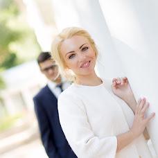 Wedding photographer Sergey Kolesov (photokolesov). Photo of 14.09.2016