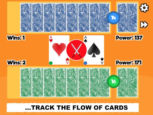 War - Card War 2.7 screenshots 12