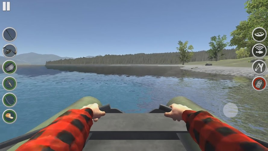 Ultimate Fishing Simulator 2.0 MOD (Unlimited Money) 4