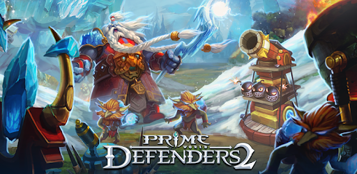 Defenders 2: Tower Defense Strategy Game - Apps on Google Play