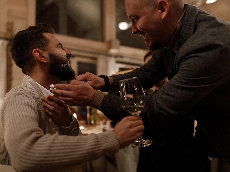 Wedding photographer Pavel Golubnichiy (PGphoto). Photo of 10.10.2019
