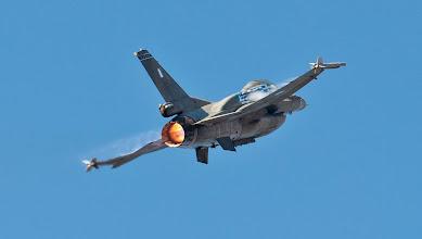 Photo: F-16 (Grecja)