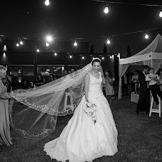 Wedding photographer Jorge Badillo (jorgebadillo). Photo of 05.03.2018