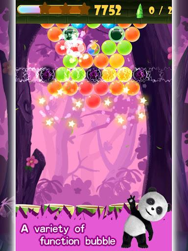 Panda Bubble apktram screenshots 10