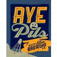 Logo of Deep Ellum Rye Pils