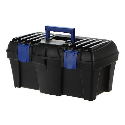 Набор Prosperplast 2 ящика 458х257х227