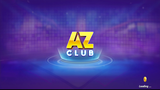 Game Danh Bai Doi Thuong AZ Club Online 2020 1.0 screenshots {n} 1