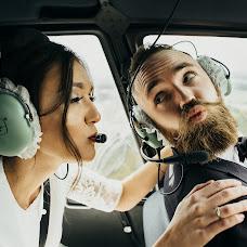Wedding photographer Sasha Titov (sashatit0v). Photo of 18.06.2019