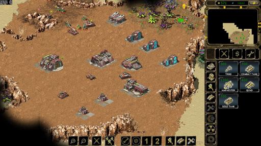 Expanse RTS 1.0.230 screenshots 10