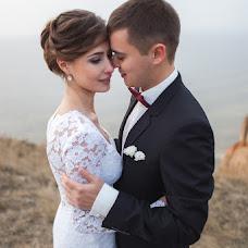 Wedding photographer Sergey Kostyrya (kostyrya). Photo of 10.11.2015