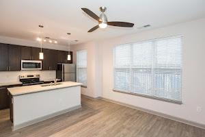 Evolve At Tega Cay Apartments In Fort Mill South Carolina