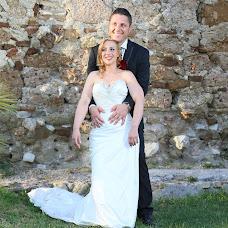 Wedding photographer leonardo Sangiuliano (fotoleonia). Photo of 27.10.2015