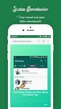 Status Downloader For WhatsApp screenshot thumbnail