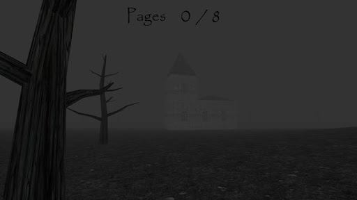 Slender Man: Rise Again (Free) screenshot 18