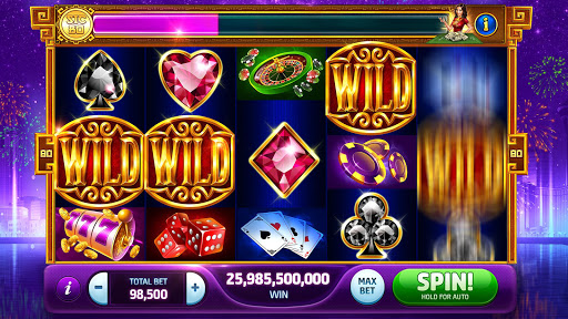 Slotomania Slots Casino screenshot 5