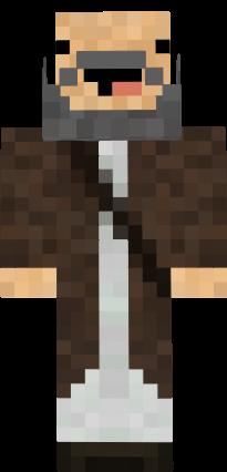 derp wizard nova skin