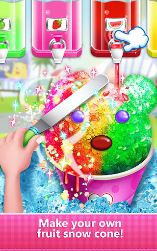 Snack Lover Carnival screenshot 12