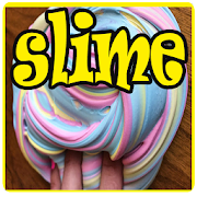 How To Make Slime and slime without Glue and borax