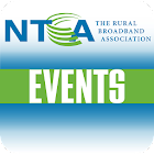 NTCA Events App icon