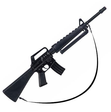 Leksaksgevär, vapen