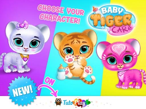 TutoPLAY Kids Games in One App 3.4.25 screenshots 9