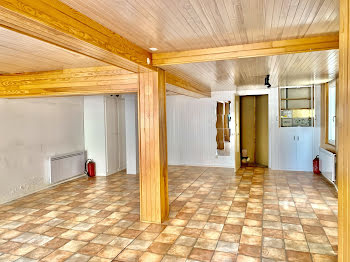 appartement à Bouxwiller (67)