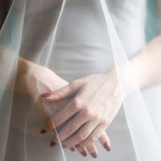 Wedding photographer Oksana Saveleva (Tesattices). Photo of 15.04.2018