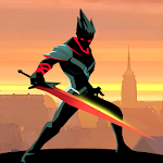 Shadow Fighter 1.4.1 (Mod Money)