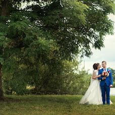 Wedding photographer Natalya Lapkovskaya (lapulya). Photo of 09.11.2017