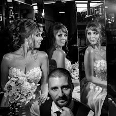 Wedding photographer Svetlana Minakova (minakova). Photo of 20.08.2018