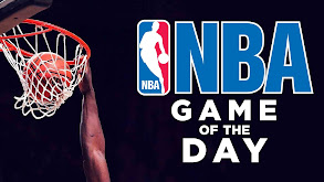 NBA Game of the Day thumbnail